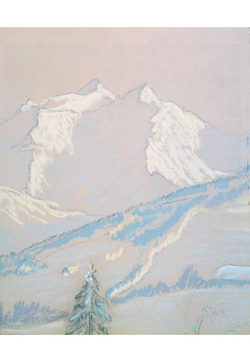 """<p></p> <p class=""""p1""""><span class=""""s1"""">Le Mont Blanc</span></p>"""